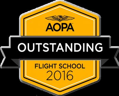 Award AOPA 2016
