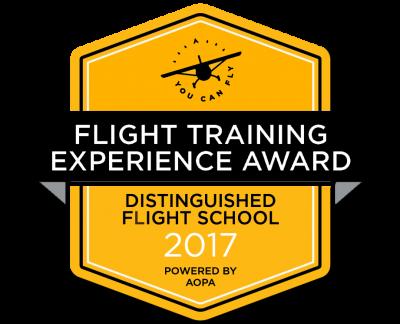 AOPA Award 2017